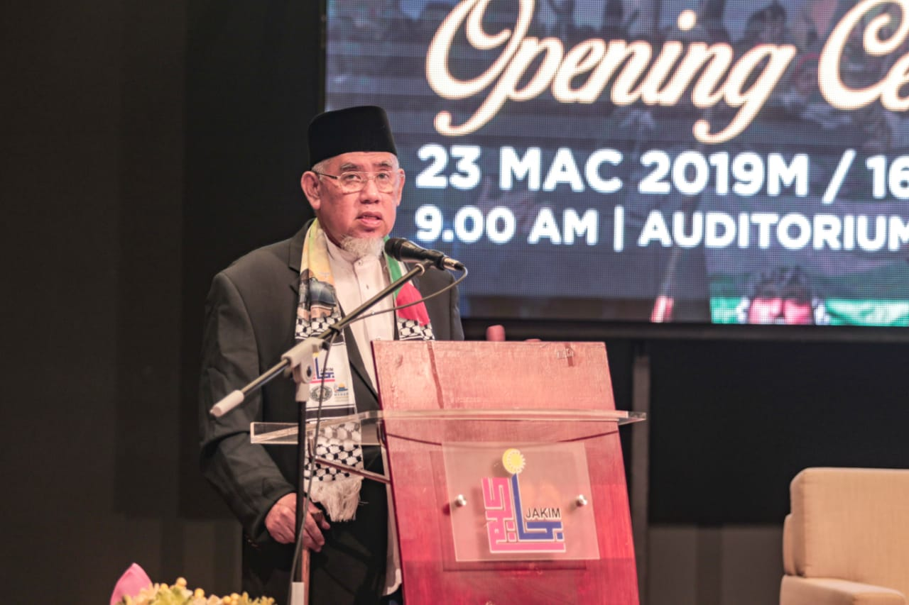 Konferensi NGO Se-Asia Tenggara Plus Digelar di Putrajaya Malaysia