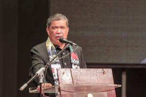 Menhan Malaysia: Siapa yang Menguasai Baitul Maqdis Maka Bisa Mengusai Dunia