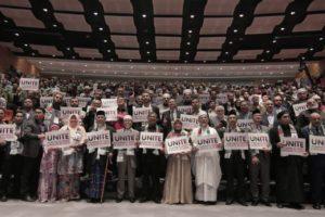 Di Konferensi NGO Se-ASEAN, KISPA Sampaikan Komitmen Bangsa Indonesia Bebaskan Palestina