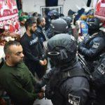 Polisi Israel Tangkap Imam Palestina