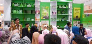 Dirjen Bimas Islam Sediakan Quran Braille dan Simulasi Ukur Kiblat
