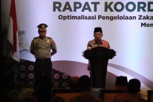 JK Akui Indonesia Terlambat Antisipasi Perkembangan Ekonomi Global