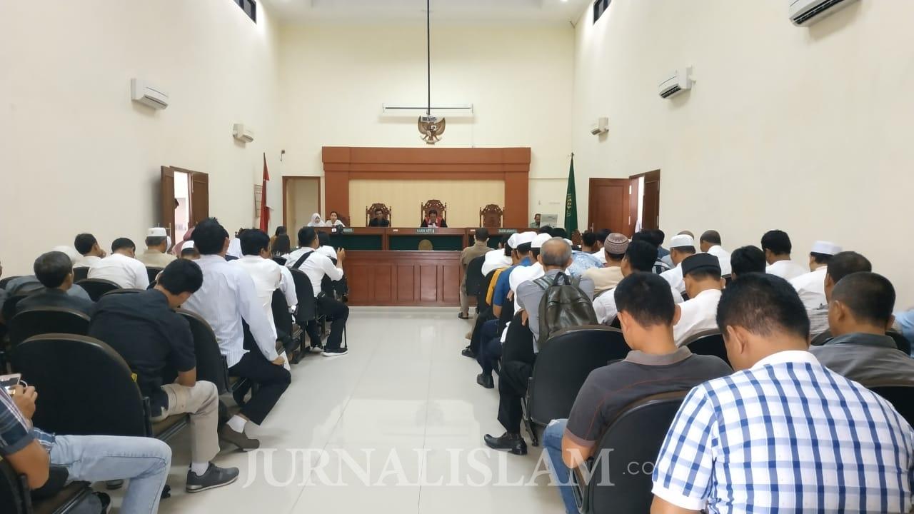 Berdalih Masih Tahap Penyelidikan, PN Klaten Tolak Pra Peradilan Kasus Siyono