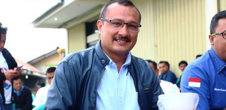"BPN Sayangkan Pidato ""Marah-marah"" Jokowi"
