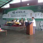 Kiai Aswaja Magelang Deklarasikan Dukungan Untuk Prabowo-Sandi