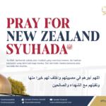 Kutuk Serangan Teror Selandia Baru, Ansharusyariah Desak Dunia Adil Soal Terorisme