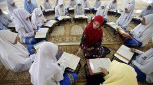 Baitul Mal Al Hijrah Kenalkan Metode Tikrar untuk Menghafal Qur'an