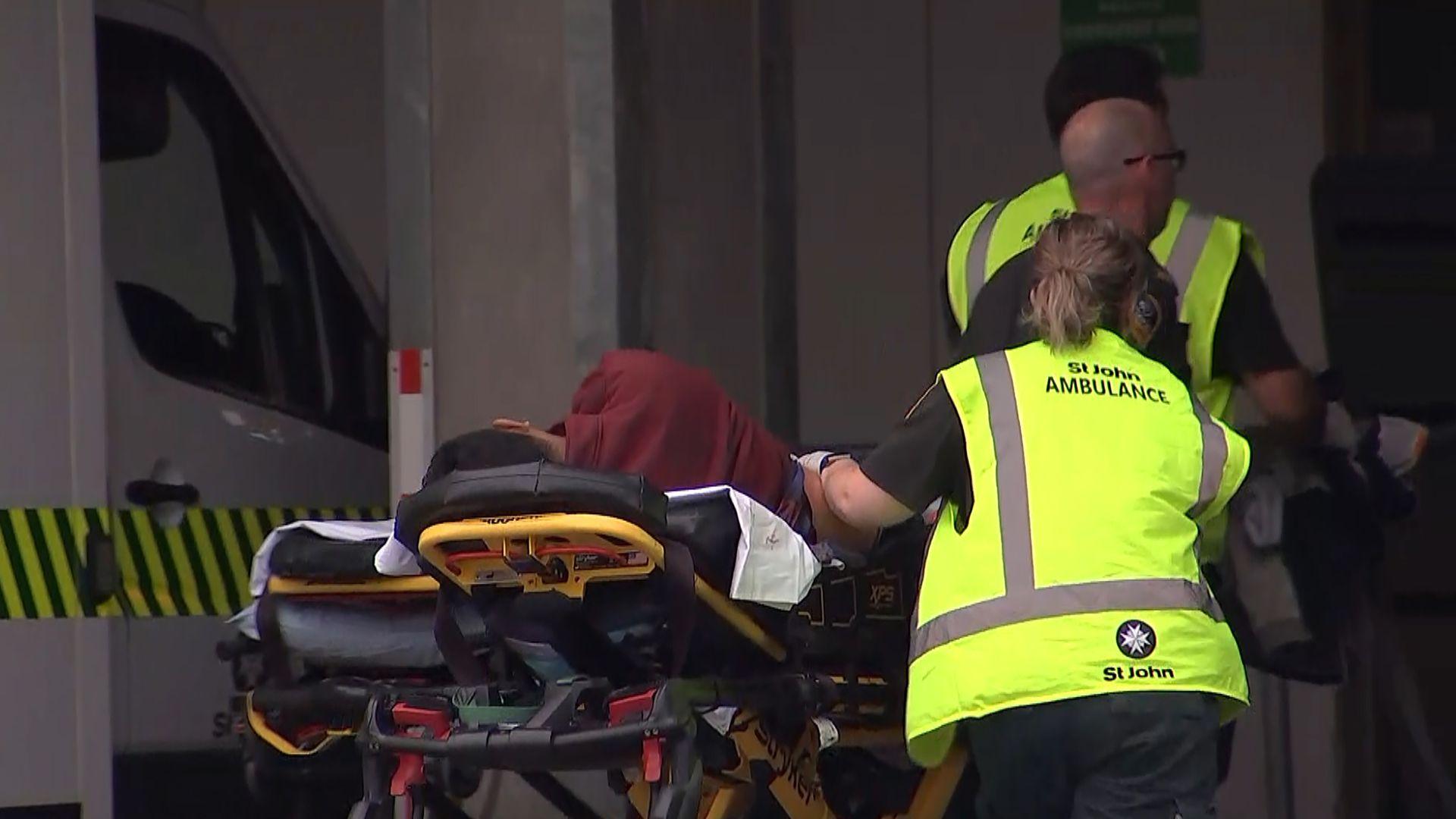 Ayah dan Anak WNI Jadi Korban Serangan Teror di Selandia baru