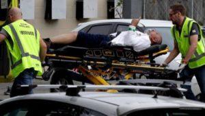 MUI Kutuk Serangan Teror di Masjid Selandia Baru