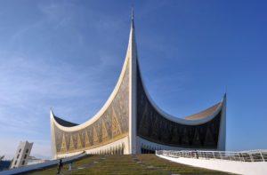 DMI akan Kembangkan Wisata Religi Berbasis Masjid
