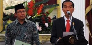 Majelis Hukum dan HAM Muhammadiyah Desak Jokowi Copot Menag
