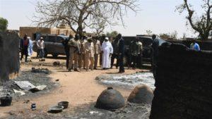 Selidiki Pembantaian 153 Muslim Fulani, PBB Kirim Tim Investigasi ke Mali