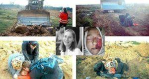 Mengenang Rachel Corrie, Wanita Amerika Pembela Palestina yang Tewas Digilas Buldozer Israel