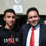 Siswa Muslim di Italia Berhasil Selamatkan 51 Temannya dari Pembajakan