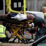 40 Tewas Dalam Serangan Teroris di Masjid Selandia Baru