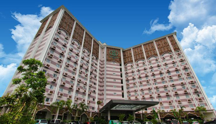 Syariah Hotel Solo Raih Penghargaan Bidang Pelayanan Terbaik