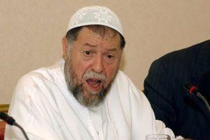 Pendiri FIS Aljazair, Dr Abassi Madani Wafat di Qatar