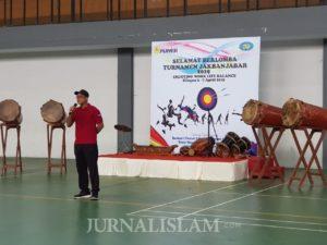 Panahan Jadi Cabang Olahraga Terfavorit Turnamen Karyawan Indonesia Power