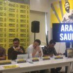 Amnesty Internasional: Hukuman Mati Tak Efektif Berantas Narkoba