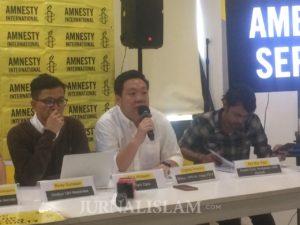 Anggota Komisi I DPR: Sulit Lakukan Perubahan Regulasi Hukuman Mati