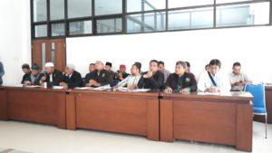 DSKS Kawal Kasus Iwan Andranacus, Desak Kejari Surakarta Ajukan Kasasi