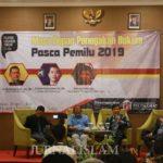 Bahas Masa Depan Penegakkan Hukum Pasca Pilpres, Islamic Lawyer Forum Digelar