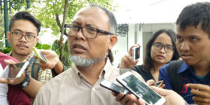 Bambang Widjojanto: Pemilu 2019 Terburuk Pasca Reformasi