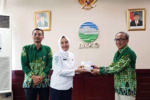 BMKG – Muhammadiyah Jalin Kerjasama
