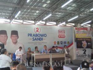 Mantan Anggota DPR Sebut KPU Terlibat Kecurangan Dalam Pilpres 2019