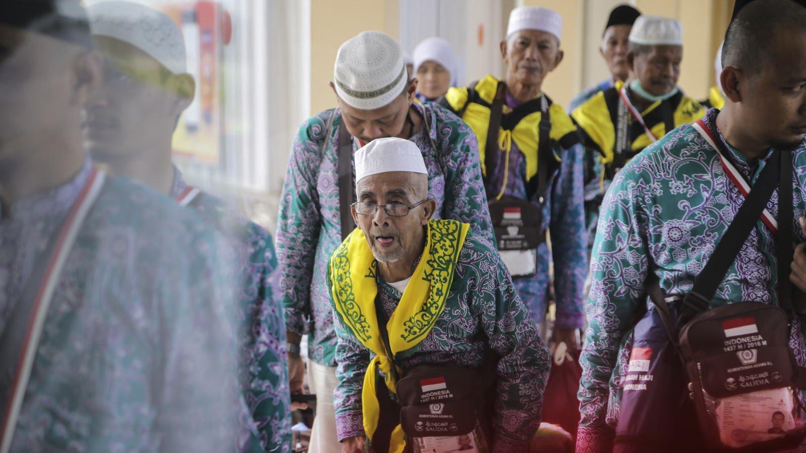 Prioritaskan Jemaah Lansia, Kuota Haji Tahun Ini Ditambah 10 Ribu