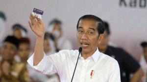 Jokowi Nilai Wajar Kalau Cak Imin Ingin Jadi Ketua MPR