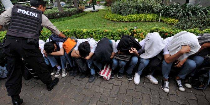 Islam dan Solusi Massifnya Kriminalitas Remaja