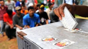 KAMMI Ajak Masyarakat Terlibat Awasi Pemilu di TPS