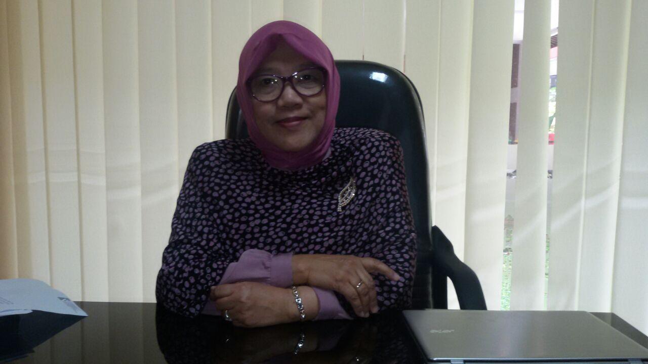 Innalillahi, Ilmuwan Ekonomi Islam Indonesia, Prof. Uswatun Hasanah Meninggal Dunia