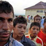 Puluhan Pengungsi Rohingya Kembali Mendarat di Malaysia