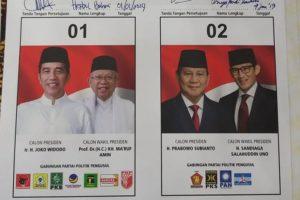 Akuntabilitas Pemilihan Pemimpin Dalam Islam