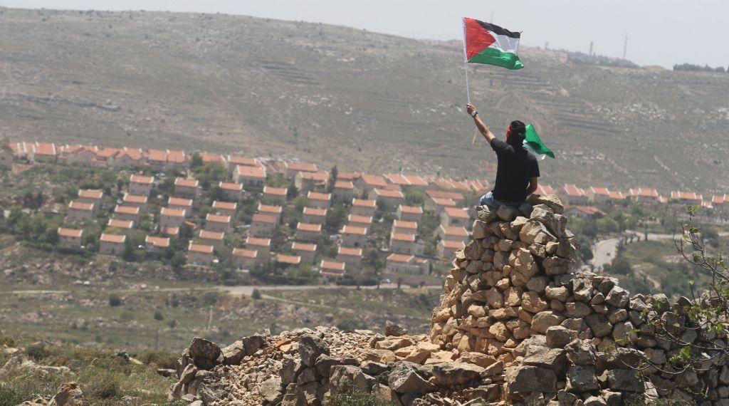 Erdogan: Tepi Barat Mutlak Milik Rakyat Palestina