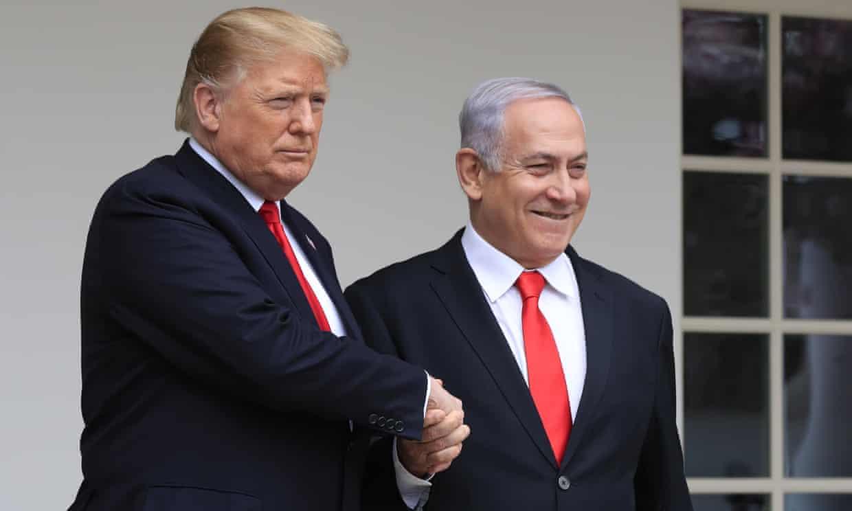 Israel Rencanakan Nekat Caplok Tepi Barat 1 Juli, Tak Peduli Konflik Besar