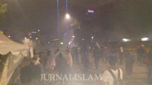 Umat Islam di Persimpangan Kerusuhan 21-22 Mei 2019