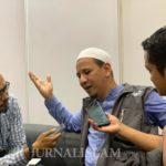 Habib Novel Sayangkan Ada Tindakan Kekerasan pada 22 Mei