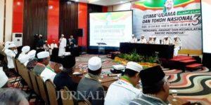 Yusuf Martak Bantah Ijtima' Ulama III Untuk Legitimasi 'People Power'