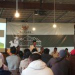 BAZNAS Gelar Jambore Peternak Nusantara 2019 di Tawangmangu