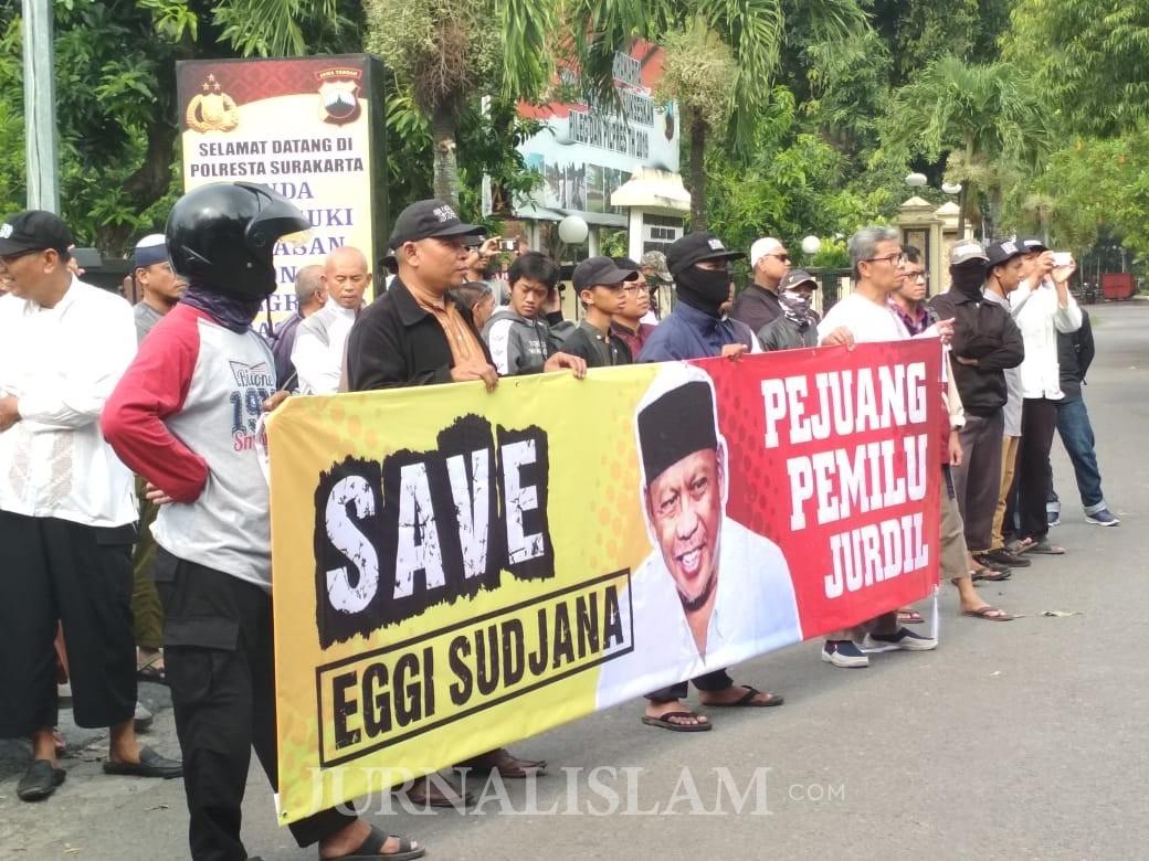 Pemerintah Diminta Serius Tangani OPM dan Usut Kecurangan Ketimbang Tangkapi Oposisi