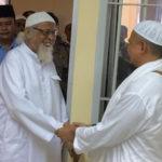 Ustaz Arifin Ilham di Mata Keluarga Ustaz Abu Bakar Ba'asyir