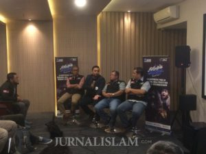 ACT Gencarkan Bantuan untuk Palestina Selama Bulan Ramadhan