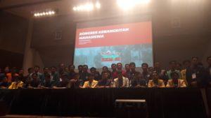 Aliansi BEM Seluruh Indonesia Kecam Sikap Represif Pemerintah
