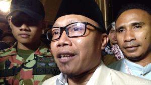 Pemuda Muhammadiyah Nilai Penetapan Tersangka UBN Sarat Unsur Politis