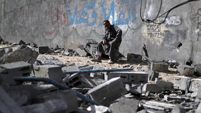 Pasca Genjatan Senjata, Qatar Kirim $480 Juta Untuk Gaza dan Tepi Barat