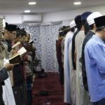 Bersama 500 Penghafal Al-Qur'an, Indonesia Murojaah Tarawih 5 Juz