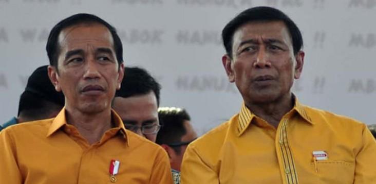 Blunder Politik Tim Asistensi Hukum Nasional